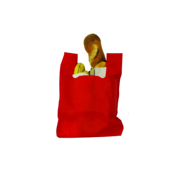 U-cut Grocery Bag