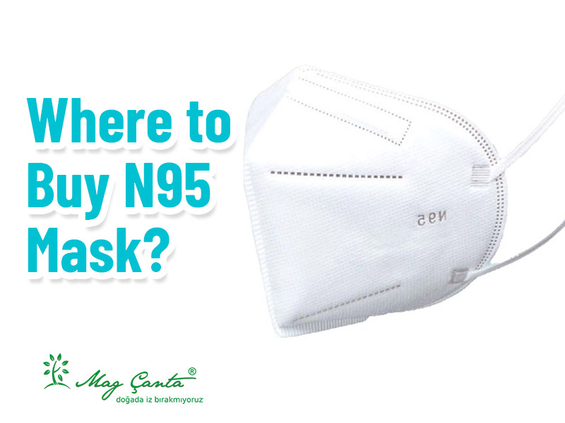 Where to Buy N95 Mask?